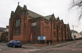 Scotstoun Parish Church